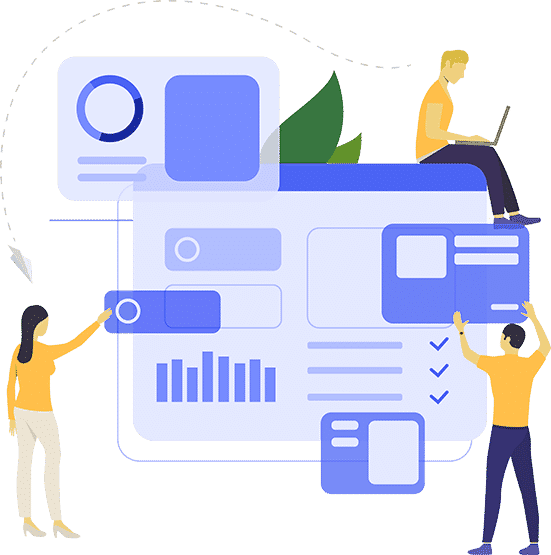 Site architecture for SEO